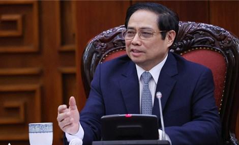 Việt Nam cảm ơn Trung Quốc viện trợ thêm 2 triệu liều vaccine