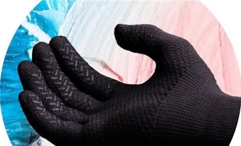 Nhóm khởi nghiệp trẻ làm găng tay diệt khuẩn chống Covid-19