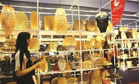 Việt Nam cần đẩy mạnh xuất khẩu hàng thủ công mỹ nghệ