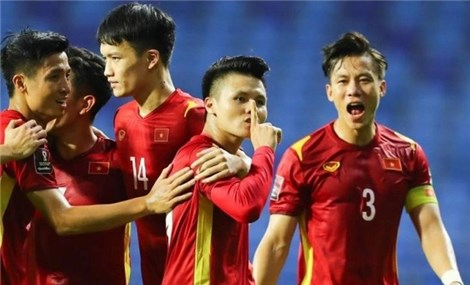 """Báo Trung Quốc: """"Đội tuyển Việt Nam sẽ là đối thủ lớn của chúng ta"""""""