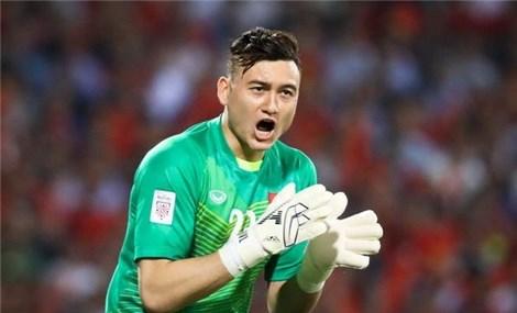 """Văn Lâm: """"Tôi sẽ cống hiến những gì tốt nhất ở đội tuyển Việt Nam"""""""