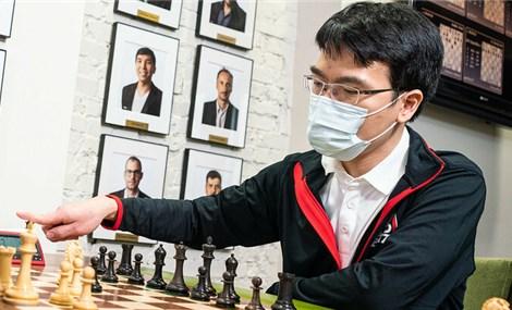 Quang Liêm lao dốc ở siêu giải Aimchess US