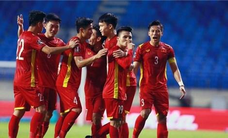 AFC đánh giá đội tuyển Việt Nam hoàn toàn có thể làm nên bất ngờ