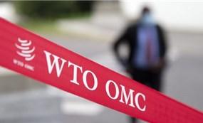 WTO thành lập ban chuyên gia giải quyết tranh chấp Mỹ-Trung
