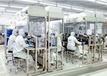 Đầu tư của Việt Nam ra nước ngoài tăng 74% trong 8 tháng năm 2021