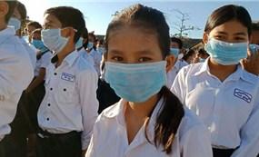 Thủ tướng Campuchia chỉ đạo mở lại trường học