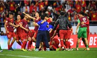 Báo chí Đức: Việt Nam nỗ lực đưa bóng đá Đông NamÁ trở lại World Cup