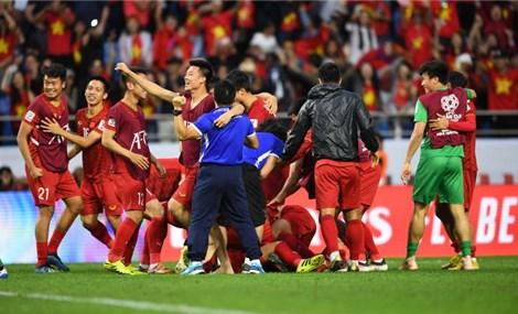 Báo chí Đức: Việt Nam nỗ lực đưa bóng đá Đông Nam Á trở lại World Cup