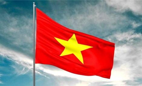 Google thay biểu tượng trang chủ chào mừng ngày Quốc Khánh Việt Nam
