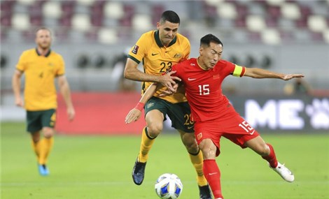 Báo Trung Quốc thừa nhận đội nhà thua kém đội tuyển Việt Nam