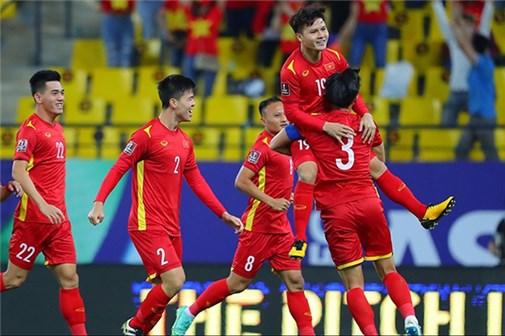 Các tuyển thủ Việt Nam chia sẻ cảm xúc sau trận thua Saudi Arabia