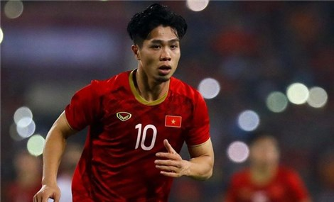 HLV Park Hang Seo triệu tập gấp Công Phượng, chờ đấu Australia