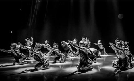 """Nghệ sĩ múa cả nước chung sức dựng tác phẩm cổ vũ chống dịch - """"Ánh sáng tâm hồn"""""""
