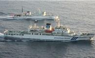 Nguy cơ xung đột khi Trung Quốc đơn phương đòi tàu nước ngoài khai báo
