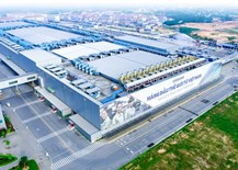 Samsung plans to expand its factory in Vietnam