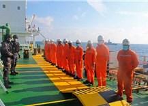 Campuchia khẳng định quyền sở hữu đối với số dầu trên tàu MT Strovolos