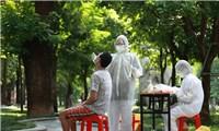 Campuchia ghi nhận hơn 2.000 ca nhiễm biến thể Delta tại 23/25 tỉnh thành