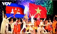 Việt Nam sẽ tham gia Liên hoan Văn hóaÁ-Âu do Campuchia tổ chức