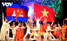 Việt Nam sẽ tham gia Liên hoan Văn hóa Á-Âu do Campuchia tổ chức