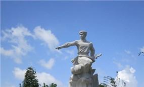 Tín ngưỡng thờ Anh hùng Nguyễn Trung Trực