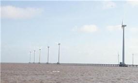 Nhiều tiềm năng phát triển các dự án điện gió ngoài khơi của Việt Nam