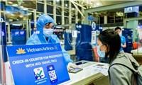 Hàng không có cơ hội mở cửa bầu trời với'hộ chiếu sức khỏe điện tử'