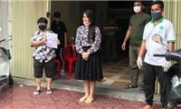 Campuchia bắt người phụ nữ tự xưng con gái Thủ tướng Hun Sen