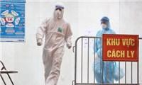 Ngày 9/9: Việt Nam ghi nhận 12.420 ca mắc COVID-19 và 12.523 bệnh nhân khỏi