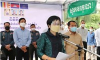 Campuchia đủ vaccine ngừa Covid-19 để tiêm mũi thứ 3 cho người dân