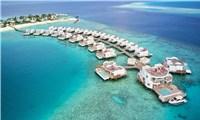 Sắp khai trương khu nghỉ dưỡng mới ở Maldives