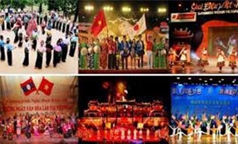 Chỉ thị đẩy mạnh triển khai Chiến lược văn hóa đối ngoại của Việt Nam
