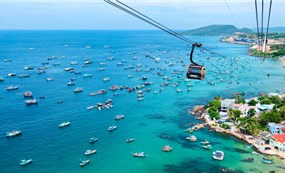 Vietnam to trial reopening Phu Quoc Island to tourists