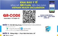 COVID-19 anti-epidemic applications must use a unique system of one person QR Code