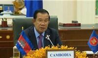 Campuchia quyết tâm biến khó khăn do COVID-19 thành cơ hội để phát triển
