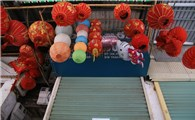 """Hang Ma Street """"keeps silient"""" before Mid-Autumn Festival"""
