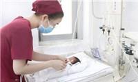 Chương trình can thiệp giảm tử vong trẻ em dưới 5 tuổi
