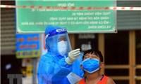 Hà Nội: Không bắt buộc xét nghiệm COVID-19 đối với trẻ em dưới 12 tuổi