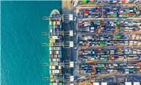 Ngành vận tải biển làm ăn'phát tài' nhất kể từ năm 2008
