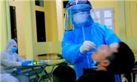 Phát hiện người nhập cảnh trái phép từ Campuchia về Quảng Ninh nhiễm SARS-CoV-2