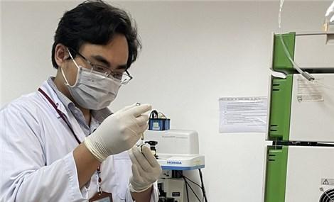 Màng hydrogel tái tạo da cho bệnh nhân tiểu đường