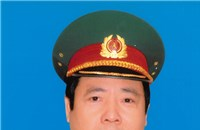Organizing the funeral of Lieutenant General Phung Quang Thanh according to the state-level rites