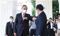Trung Quốc tái khẳng định coi trọng quan hệ với Việt Nam