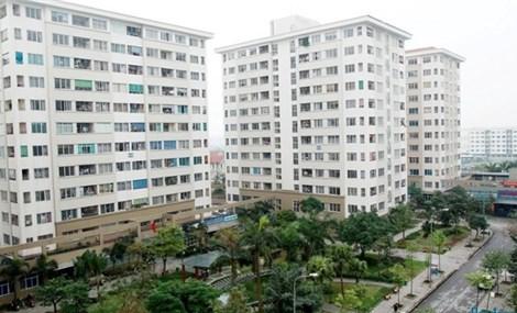 HoREA đề nghị tiếp tục cho khách vay ưu đãi để mua nhà ở xã hội