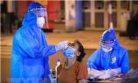 Hà Nội: Thiết lập vùng cách ly y tế tại phường Thổ Quan