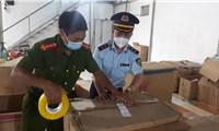 Phát hiện kho chứa đồ chơi phục vụ Trung Thu lớn nhất từ trước đến nay tại Nam Định