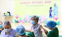 Hà Nội có 11 ca dương tính mới, đã tiêm thêm 92.765 mũi vaccine