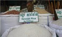 Việt Nam sẽáp dụng thuế suất 0% cho 31 mặt hàng của Campuchia