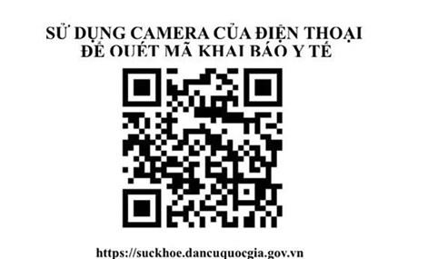 Hà Nội hướng dẫn sử dụng hệ thống camera quét mã QR để qua chốt kiểm soát dịch bệnh