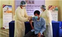 Campuchia cho học sinh trở lại trường