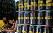 Covid lockdown in Vietnam could keep coffee prices 'relatively high' through 2022